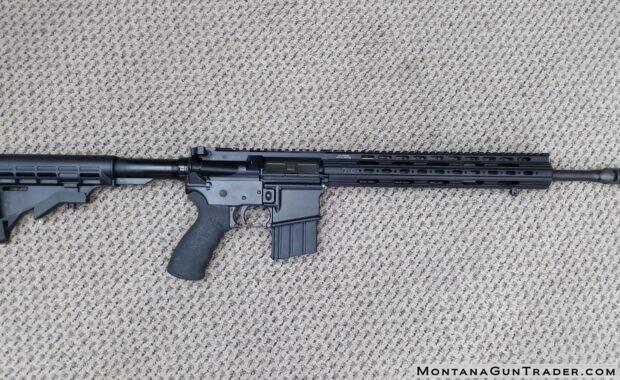 Hamilton - Montana Gun Trader
